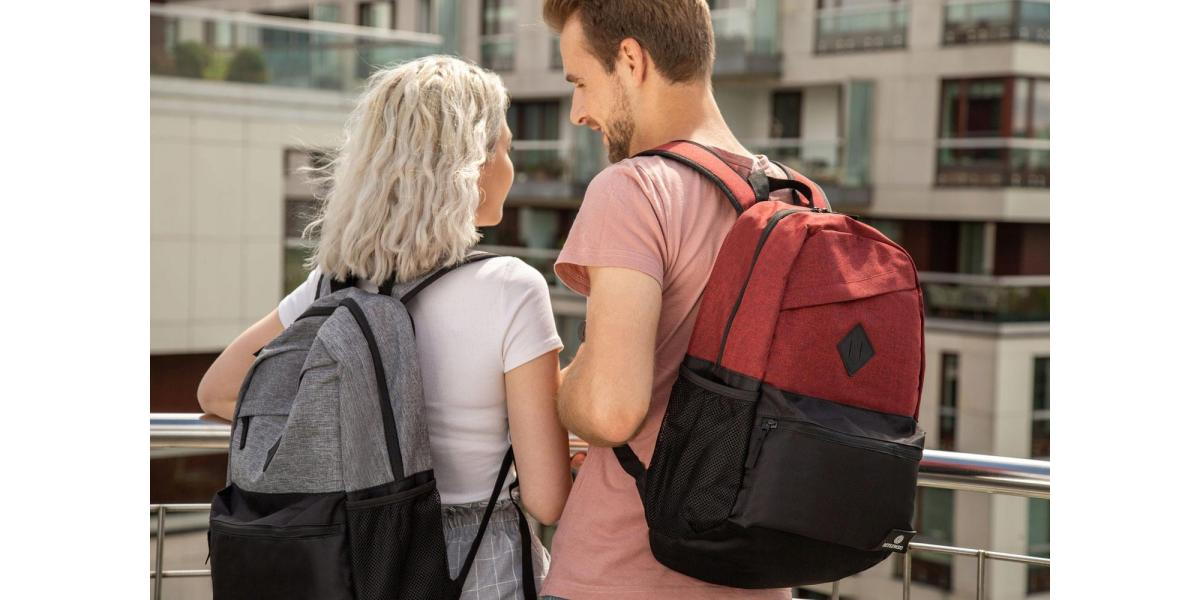 Jaki plecak wybrać na kilkudniowy city-break?