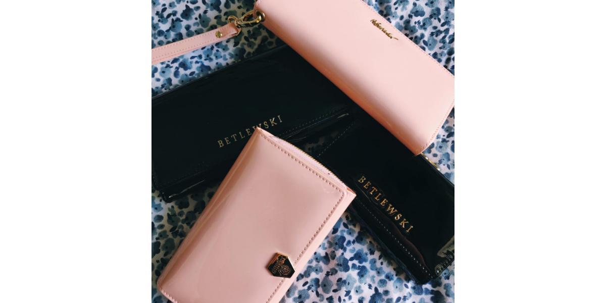 Najpopularniejsze modele portfeli damskich - wybierz coś dla siebie!