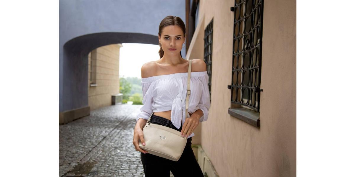 Dlaczego torebki na ramię są najwygodniejszym rozwiązaniem dla każdej kobiety?
