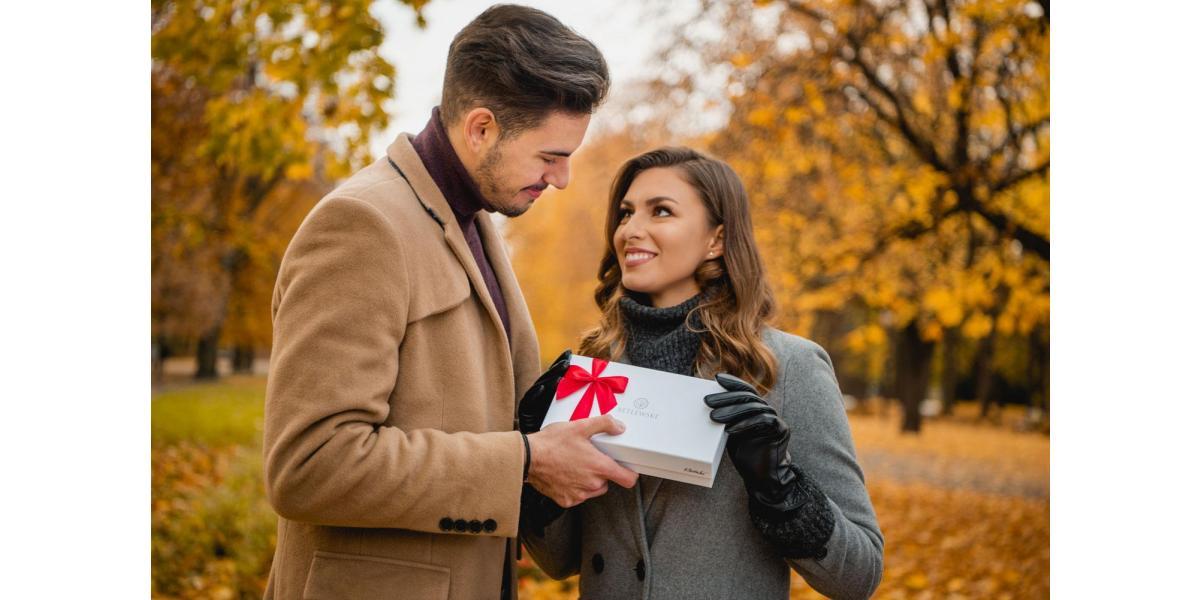 Amore mio – prezenty na Walentynki dla niej i dla niego