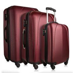 Zestaw walizek TRAVEL