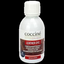 Barwnik do skóry granatowy LEATHER DYE Cocciné