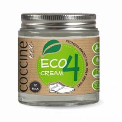Ekologiczny krem do skór ECO CREAM czarny Cocciné