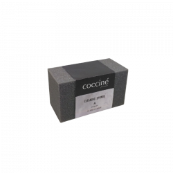 Gąbka do obuwia CLEANING SPONGE Cocciné