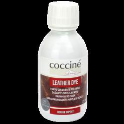 Barwnik do skóry szary LEATHER DYE Cocciné
