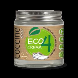 Ekologiczny krem do skór ECO CREAM bezbarwny Cocciné