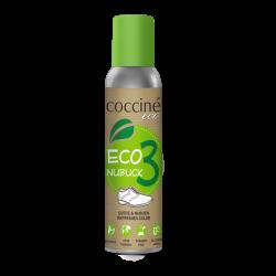 Ekologiczny spray do zamszu i nubuku ECO NUBUCK bezbarwny Cocciné