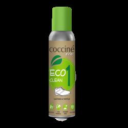 Ekologiczny szampon do obuwia i skór ECO CLEAN Cocciné