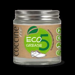 Ekologiczny tłuszcz do skór ochronny ECO GREASE Cocciné
