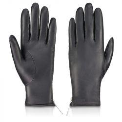 Rękawiczki damskie BLACK ROSE iTouch Betlewski