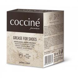Tłuszcz ochronny czarny do skór Cocciné