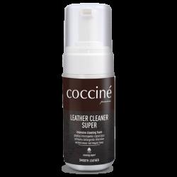 Pianka czyszcząca do skóry licowej Cocciné
