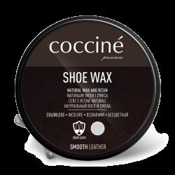 Pasta do butów bezbarwna Cocciné